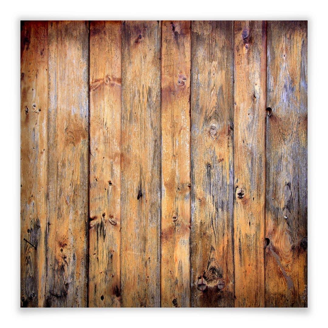 sticker meuble lambris bois 01 wall. Black Bedroom Furniture Sets. Home Design Ideas