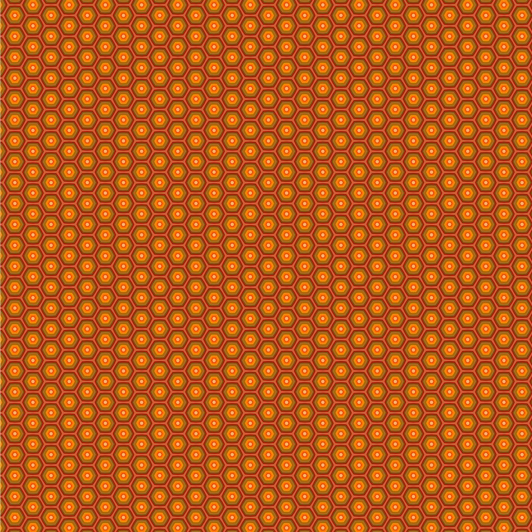 M belfolie muster waben wall for Mobelfolie muster
