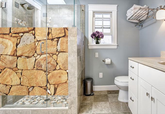 Pellicola adesiva per vetri muro 03 panoramica wall for Piastrelle 200x100