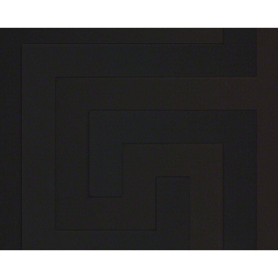 papier peint versace wallpaper greek noir. Black Bedroom Furniture Sets. Home Design Ideas