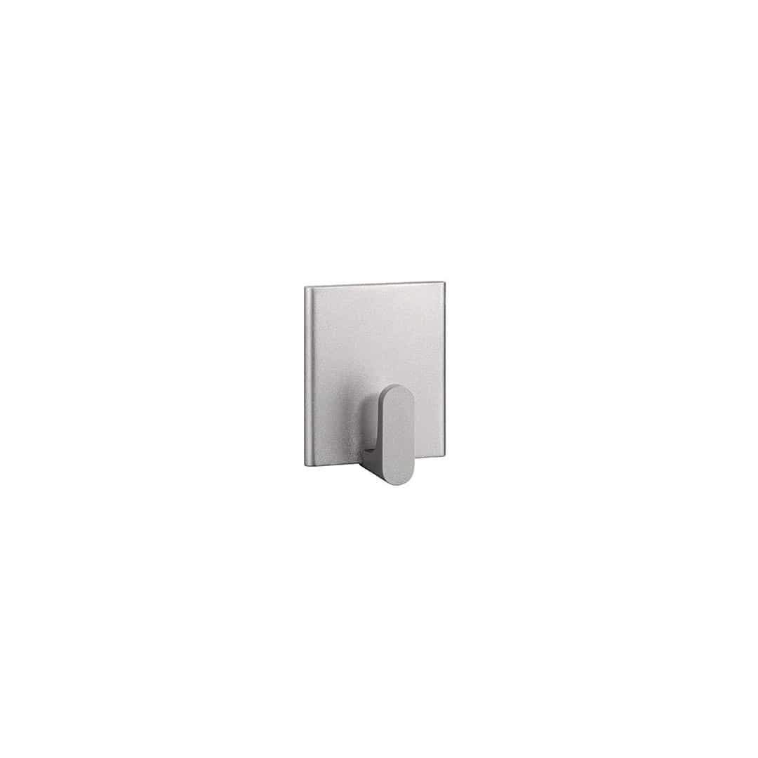 Wandhaken rechteck f r k che und badezimmer perfekt geeignet wall - Tesa fensterfolie ...