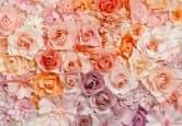 Papierbehang Bloemen
