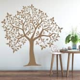 Sticker mural - Arbre 2