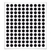 Wandtattoo Kreise (Ergänzungsset) - 14x15 cm