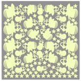 Gloeiwormen Glow in the Dark Stickers