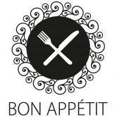 Bon Appetit Wall sticker
