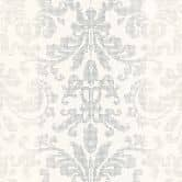 A.S. Création Tapete Vliestapete Reflection grau,metallic, weiß