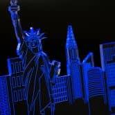 alenioLights New York