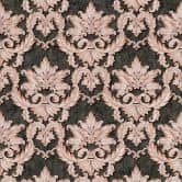 Architects Paper Tapete Luxury Classics braun, metallic, schwarz