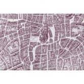 Architects Paper Fototapete Atelier 47 Ancient City View Stadt