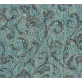 A.S. Création Tapete Havanna blau, braun, metallic