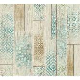 A.S. Création Tapete Kitchen Dreams beige, braun, grün