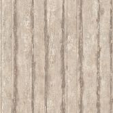 A.S. Création Tapete Best of Wood`n Stone 2nd Edition beige, grau, metallic
