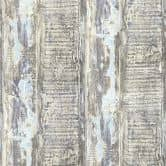 A.S. Création behang Best of Wood`n Stone 2nd Edition beige, blauw, bruin