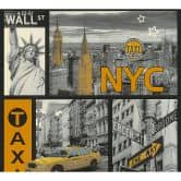 A.S. Creation behang NYC Taxi