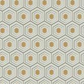 A.S. Création Tapete Four Seasons metallic,beige,schwarz