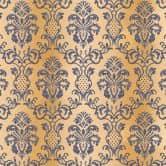 A.S. Création Tapete Hermitage 10 blau, braun