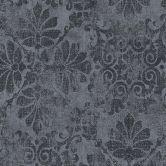 A.S. Création Vliestapete mit Glitter Memory 3 grau, metallic, schwarz