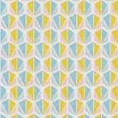 A.S. Création Tapete Pop Colors blau, gelb, rosa