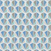 A.S. Création Tapete Pop Colors beige, blau, braun