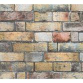 Carta da parati Authentic Walls 2- Mattoni vintage