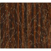 A.S. Création behang Borneo bruin