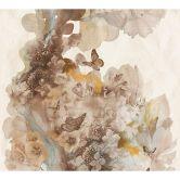 A.S. Création Tapete Free Nature beige, blau, braun