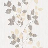 A.S. Création Vliestapete Happy Spring beige, braun, weiß
