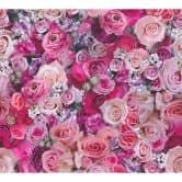 A.S. Création Tapete Urban Flowers lila
