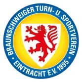 Wandtattoo Eintracht Braunschweig Logo