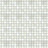 Fliesendekofolie Toskana White - selbstklebend