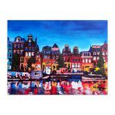 Fotopuzzle Bleichner - Amsterdam