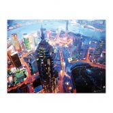 Fotopuzzle Bleichner - Shanghai
