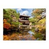 Fotopuzzle Japanischer Tempel 2