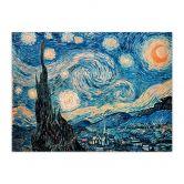 Fotopuzzle van Gogh - Sternennacht 1889