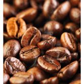 Fototapete Coffee 4 - 240x260 cm