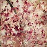 Vintage Flowers - Photo Wallpaper