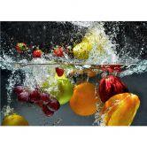 Fototapete Erfrischendes Obst