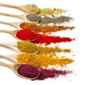 Spices 02 - Photo Wallpaper