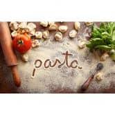 Fototapete Pasta - Tortellini