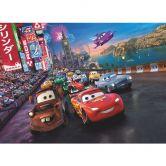 Fototapete Disney Cars Race