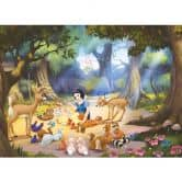 Photo Wallpaper Paper Disney Snow White
