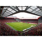 Fototapete 1. FC Kaiserslautern - Stadion Innenansicht