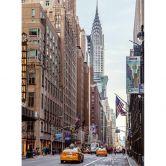 Fototapete Colombo - Chrysler Building in New York