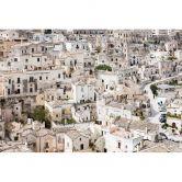 Fototapete Colombo - Matera in Italien