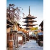 Fotomurale Colombo – Yasaka Pagoda in Giappone
