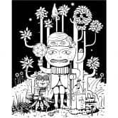 Drawstore - Fototapete  In the Woods