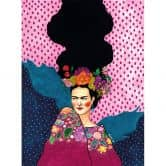 Fototapete Hülya - Frida - 192x260 cm