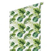 Patterned Wallpaper Kristina Kvilis – Jungle