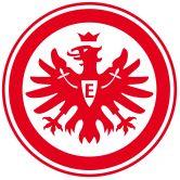 Wandtattoo Eintracht Frankfurt Logo